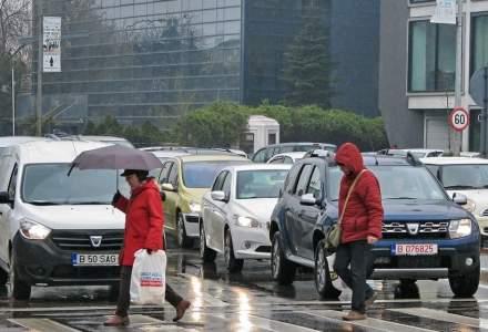 Romania si Bulgaria vor sa constituie un grup comun de lucru pentru diminuarea importului de masini vechi