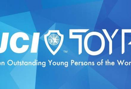 (P) S-au deschis inscrierile pentru cea de-a IV-a editie a competitiei nationale Ten Outstanding Young Persons!
