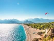 Turcia, venituri din turism...