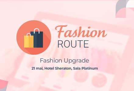 Fashion Route 2019: Vino sa vezi cum poti avea succes in fashion pe o piata competitiva
