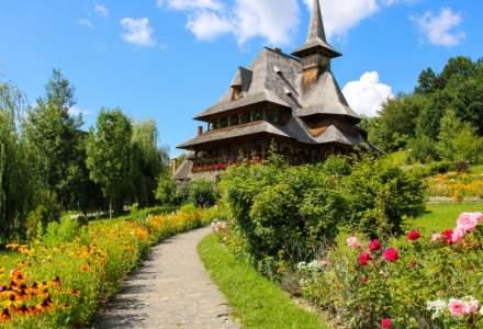 Romania, tot mai atractiva pentru turistii straini. Din ce tari provin?