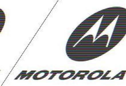 Motorola se va separa in doua entitati autonome
