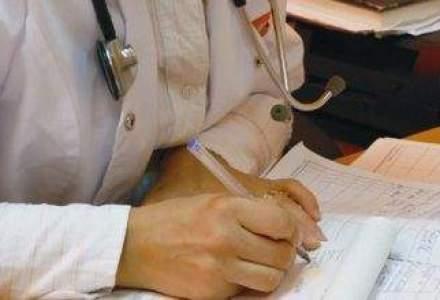 CNAS: Reteta electronica, obligatorie din ianuarie 2013