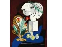 Un tablou de Picasso, vandut...