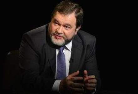 Malghinov: Relatia politica si cooperarea in energie influenteaza pretul gazelor