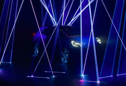 Asa arata Ford Puma, cel de-al treilea SUV fabricat in Romania si primul hibrid