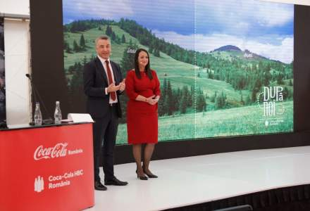 Sistemul Coca-Cola din Romania investeste 11 milioane de euro in fabrica din Poiana Negrii