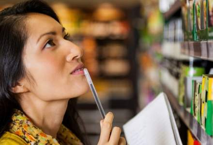 Cum poti cheltui mai putini bani in supermarket