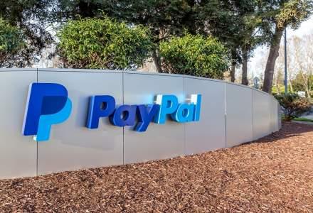 Gigantul de plati online PayPal intra in lumea blockchain investind intr-un start-up din industrie