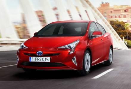 """Toyota ofera acces gratuit la 24.000 de patente despre sistemele hibride: """"Vrem sa popularizam tehnologia"""""""