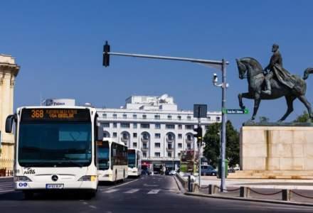 Proiectul de buget al Primariei Capitalei, in dezbatere publica: 370 de milioane de euro pentru infrastructura, 53 de milioane de euro pentru lacasuri de cult