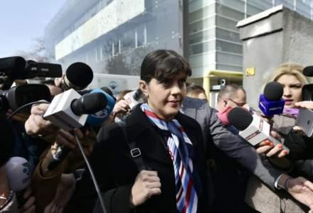 A treia runda de negocieri pentru desemnarea procurorului-sef european are loc joi. Laura Codruta Kovesi a scapat de interdictia de a parasi tara!