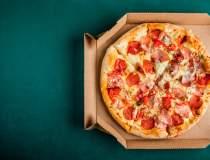 Pizza in Bucuresti -...