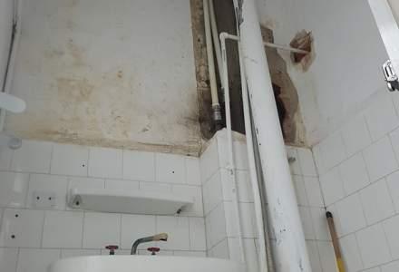 Decizie dupa dezastrul de la Clinica de Hematologie din Craiova: Directorul de ingrijiri, demis. Termen de o luna pentru rezolvarea problemelor