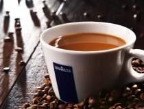 Producatorul de cafea Lavazza...