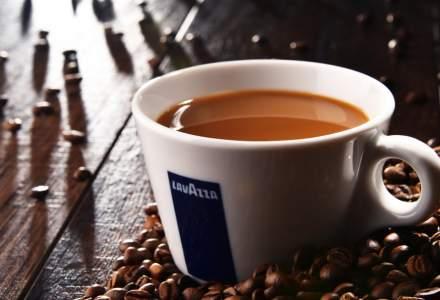 Producatorul de cafea Lavazza a avut venituri de 1,87 miliarde euro in 2018, in crestere cu 9%