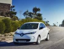 Noua generatie Renault Zoe...