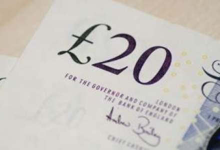 Marea Britanie va folosi profiturile bancii centrale pentru a-si plati datoriile