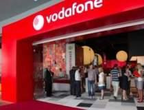 Vodafone isi micsoreaza...