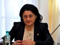 Ecaterina Andronescu, taxata...