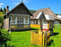 """""""Calator prin Romania"""",..."""