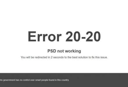PNL raspunde acuzatiilor aduse de catre PSD pentru trolling electoral: Adevarata judecata cu PSD va fi pe 26 mai