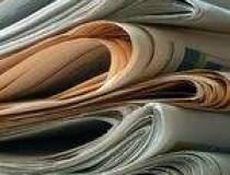 Publicitatea din ziarele...