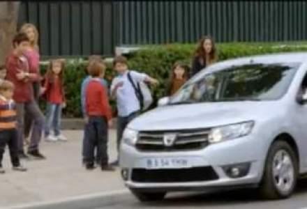 Dacia lanseaza noile modele: pe ce mizeaza noul spot Dacia Logan 2 [VIDEO]