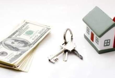 Creditul imobiliar maxim pe care o familie cu un venit de 1.000 euro il poate lua de la banci