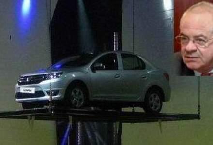 Dacia pregateste un break si un pick-up pentru anul viitor