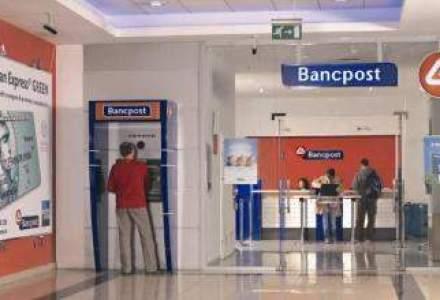 Bancpost ofera dobanda dubla la depozite in prima luna