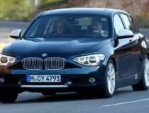 BMW Seria 1 este disponibil...