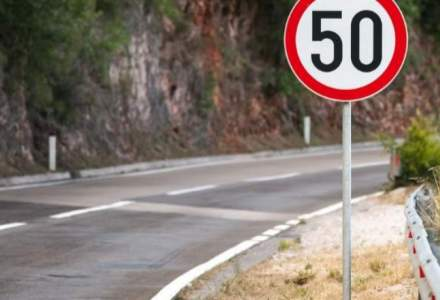 Romania are cele mai periculoase drumuri din toata Uniunea Europeana, pentru al patrulea an la rand