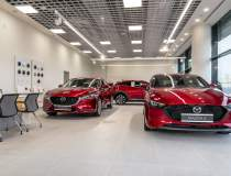 Mazda are un nou partener in...