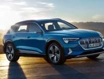 Audi a anuntat ca SUV-ul...