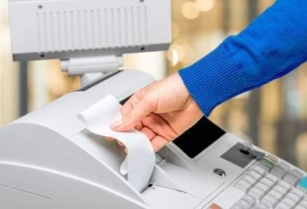 ANAF intensifica verificarile privind dotarea cu noile case de marcat