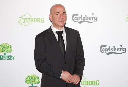 Kobi Dar este noul presedinte al Tuborg Romania (URBB)