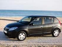 Dacia va lansa Sandero pe...