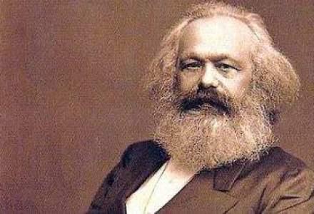 Bancile au ajuns la o stare de comunism: daca Marx ar trai acum, el ar lucra in sistemul bancar