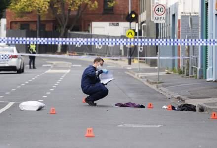 Australia: Atac armat soldat cu raniti la un club de noapte