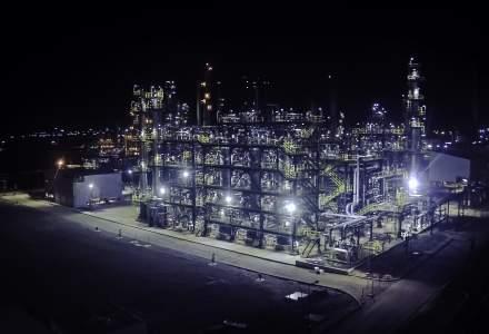 OMV Petrom a transformat rafinaria Petrobrazi in a treia unitate din lume care transforma benzina usoara si GPL in benzina si motorina