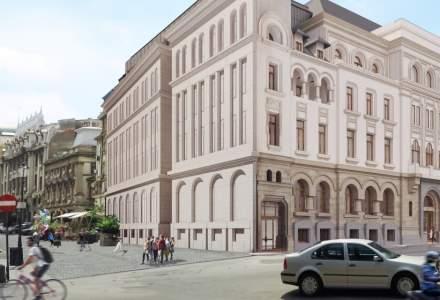 Patru noi hoteluri, proiectate de Cumulus, vor rasari in Capitala pana in primavara lui 2020, printr-o investitie de 50 mil. euro