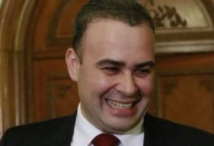 Darius Valcov cere o amanare de doua luni pentru a-si angaja un avocat