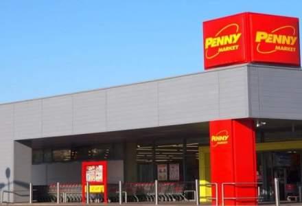 Penny Market, crestere de 15% a cifrei de afaceri in 2018