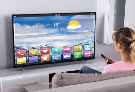 Reduceri de Paste: televizoare smart cu diagonala mare la preturi mai mici
