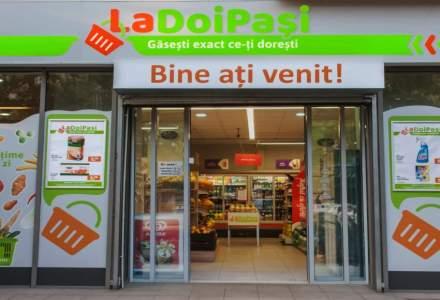 """Metro vrea sa ajunga la 1100 de magazine """"LaDoiPasi"""" pana la sfarsitul acestui an"""