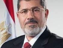Presedintele egiptean sustine...