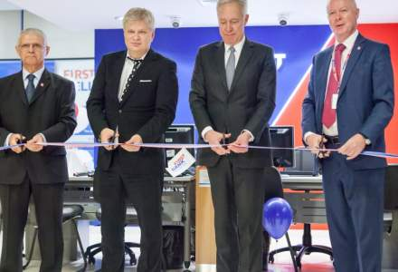 First Bank a semnat acordul de preluare a Bank Leumi Romania: achizitia, conditionata de aprobarea BNR si a Consiliului Concurentei