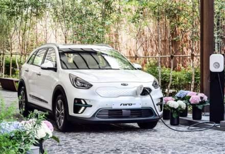 Record de vanzari pentru Kia in primul trimestru: peste 10% dintre europeni au ales modele electrificate, in special Kia Niro