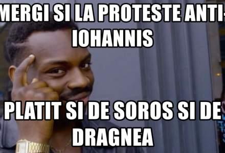 """Romania, patria teoriilor conspiratiei si a """"esti platit sa faci asta!"""" (OPINIE)"""